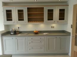 farrow and ball painted kitchen cabinets hand painted kitchen parkers towcester northants paul c barber
