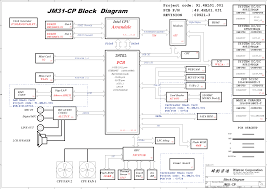 laptop generic block diagram u2014 laptop repair by schematics