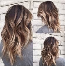 blonde and burgundy hairstyles 45 balayage hairstyles 2018 balayage hair color ideas with