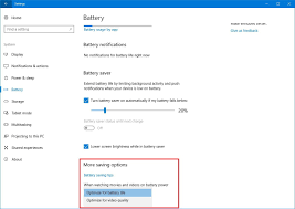 The Storage Engine For The Table Doesn T Support Repair What U0027s New In The Windows 10 Creators Update Settings App