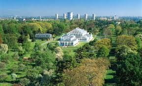 Botanical Gardens Images by Kew Gardens Park London United Kingdom Britannica Com