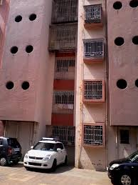 350 Sq Feet by 1 Rk Studio Apartment For Rent In Mhada Complex Kandivali West