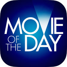 movie of the day on the app store