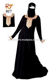 Muslim Halloween Costume Fashion Design Sport Ttyle Muslim Women Clothing Daily Dress