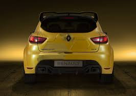 renault clio sport 2016 renault unleashes clio rs16 cars co za