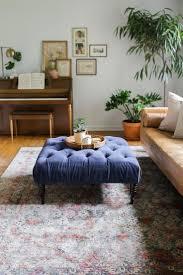 coffee table fabulous navy blue pouf ottoman teal blue ottoman
