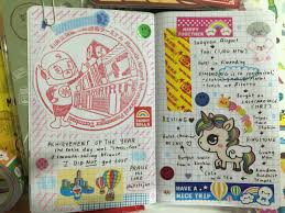 travel diary images Reunited with my college friends taiwan kawaii travel diary jpg
