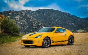 custom nissan 370z for sale 2018 nissan 370z heritage edition serious wheels