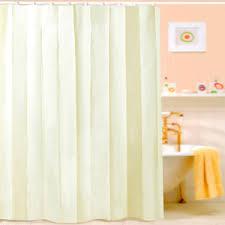 Soft Yellow Curtains Designs Shower Curtains Bathroom Shower Curtains