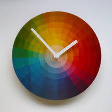 Designer Wall Clock Graphic Designer Clock Interior Design Ideas