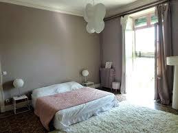 chambre grise et poudré deco chambre adulte gris et poudre photo