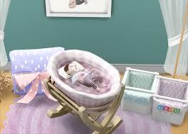 baby decor sims 4 bayb