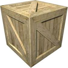 wooden crate box at rs 1000 wooden crates supreme