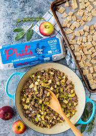 make stuffing day before thanksgiving stuffing muffins with sausage and apples