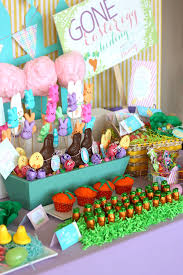 easter bunny candy sneak peak easter bunny candy garden party collection