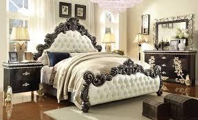 Queen Bedroom Set With Mirror Headboard All Mirror Bedroom Set Descargas Mundiales Com