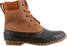 womens black winter boots target sorel boots s sporting goods