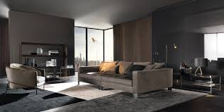 Minotti Home Design Products Pollock Sofa By Minotti U2014 Ecc