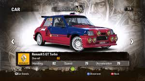 renault r5 turbo wrc 3 renault r5 maxi turbo by 850i on deviantart