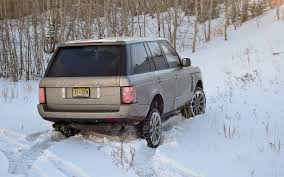 land rover range rover off road road trip ringing in the new year with land rover u0027s range rover