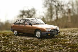 Citroën Gsa Dx Classic Vintage Diecastxchange Com Diecast
