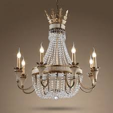 Chandeliers For Foyer Antique 8 Light Wrought Iron Large Foyer Chandeliers