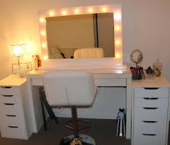 Makeup Vanity Ideas For Small Spaces Table Cute Makeup Vanity Table Home Depot Rare Makeup Vanity