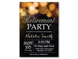 retirement party invitations retirement party invites retirement party invites and sensational