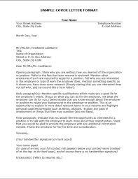 presentation letter sle cover letter 15 guidelines nardellidesign