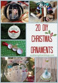 20 ornaments for your tree momerish
