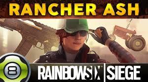 siege pour le pack rancher pour ash rainbow six siege fr
