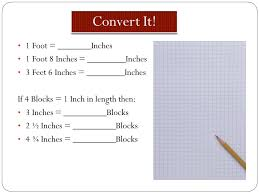 8 feet in inches basic measurement ppt video online download