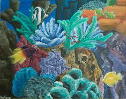 paintings u2014 kenny glazer