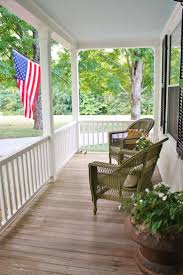 Summer Porch Decor by 163 Best Railing Porches Images On Pinterest Home Porch Ideas