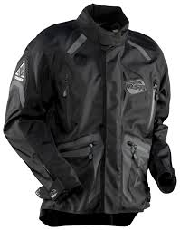 bike racing jackets msr xplorer voyager jacket revzilla