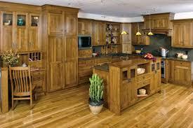 mission style oak kitchen cabinets kitchen cabinetry schrocks of walnut creek