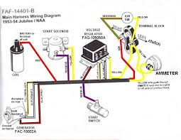 ford ignition switch wiring diagram wiring diagrams