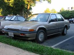 1987 honda accord lxi hatchback capsule review 1986 1989 honda accord the about cars
