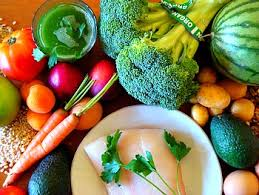 whole food diet for health