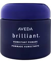 Pomade Tis tis the season for savings on aveda brilliant tm humectant pomade size