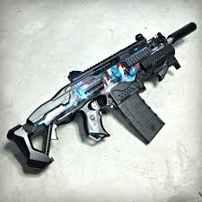 nerf terrascout jlcustomscreations the best nerf gun mods ever man of many