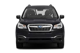 subaru white 2017 new 2017 subaru forester price photos reviews safety ratings
