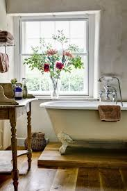 25 fantastic farmhouse bathroom design ideas pictures cozy and relaxing farmhouse bathroom designs 11