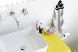 How To Set Up A Small Bathroom - rugs in the kitchen yea or nay apartment therapy