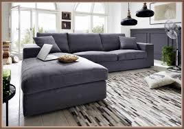 sofaã berwurf grau berwurf fr eckcouch design ecksofa apartment grau