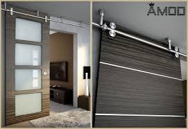door sliding metal doors home design ideas