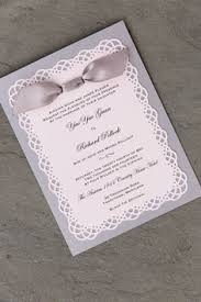 wedding invitations handmade the ariel collection pocketfold invitation featuring lilac