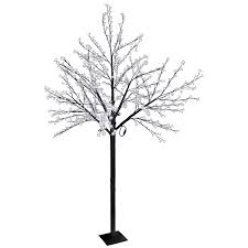 globo viridis large outdoor led tree light next day delivery