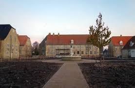 what is a moravian christiansfeld a moravian church settlement unesco world
