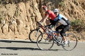 porsche bicycle car 54 mile ride world record on a porsche bicycle porsche club of